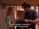 Твин Пикс / Twin Peaks (1 сезон, 5 серия, 720p)