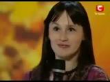 Позор на Украинской минуте славы)